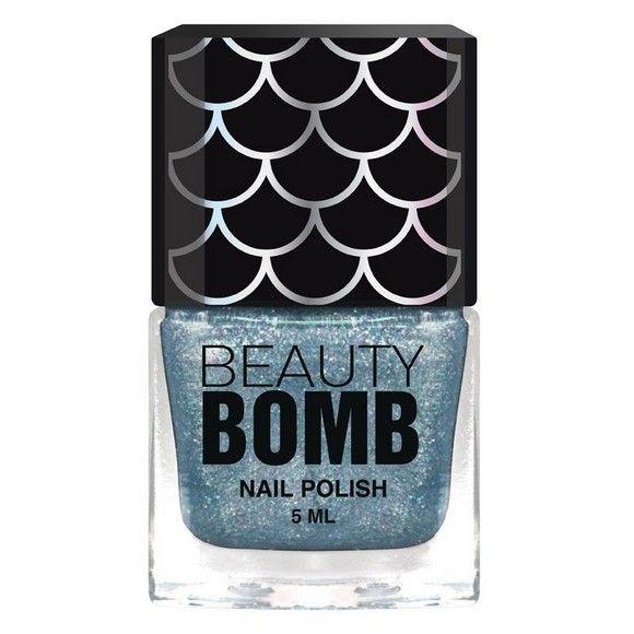 Лак для ногтей Beauty bomb, 5 мл