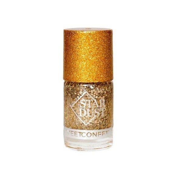 Лак для ногтей Star dust Sweet Confetti, тон 502