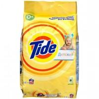 Авт средство моющее синтетическое порошкообразное Tide автомат без запаха, 6.0 кг